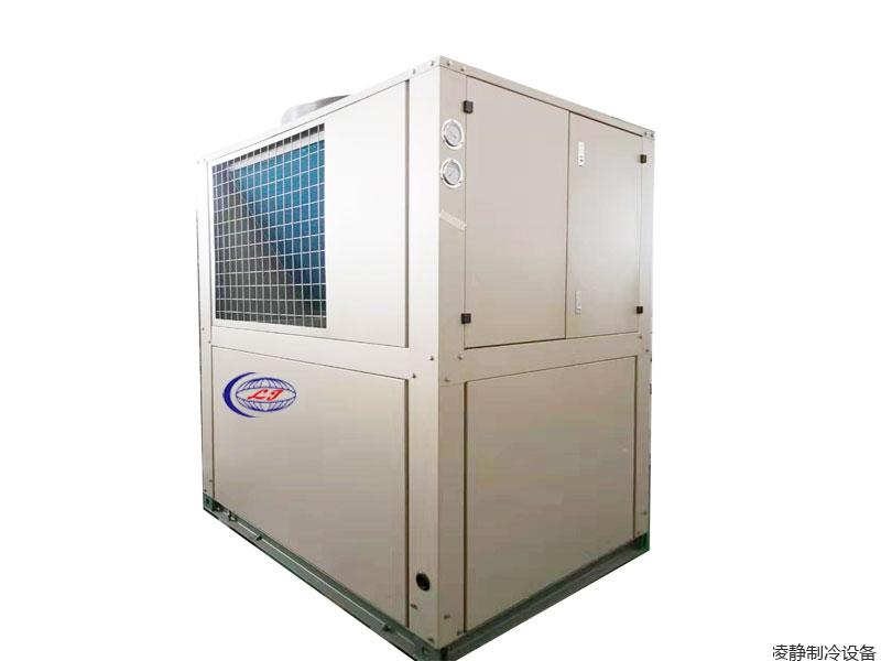 空压机配套专用冷水机