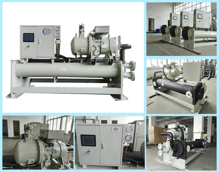 凌静表面处理硬质阳极氧化冷水机组-13662500751