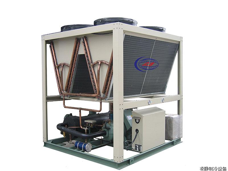 砂磨、研磨专用冷水机