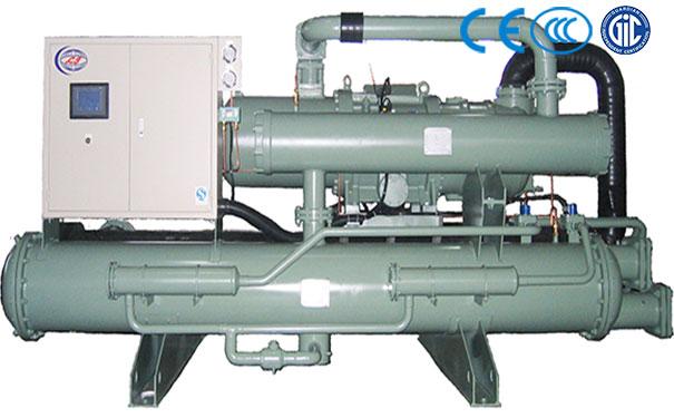 冷冻水流速高对冷冻机系统的影响13662500751