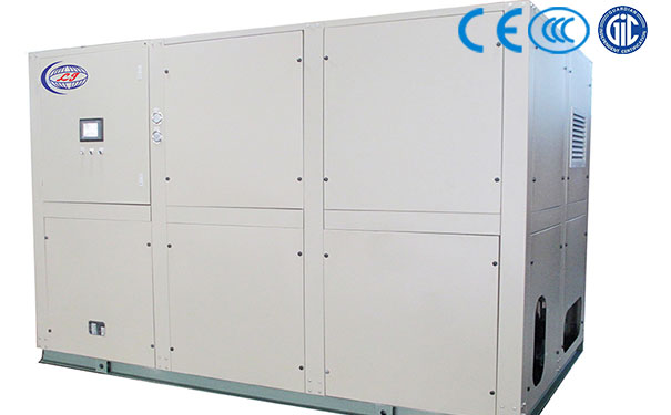 水冷箱式一体化冷水机组