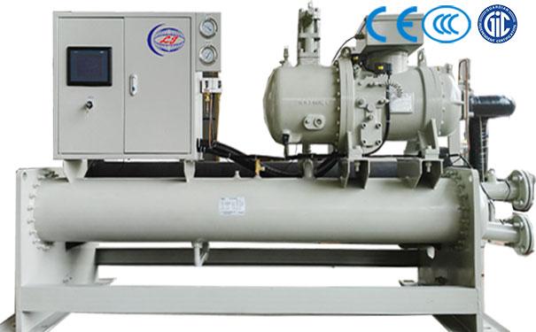 电镀阳极氧化冷水机