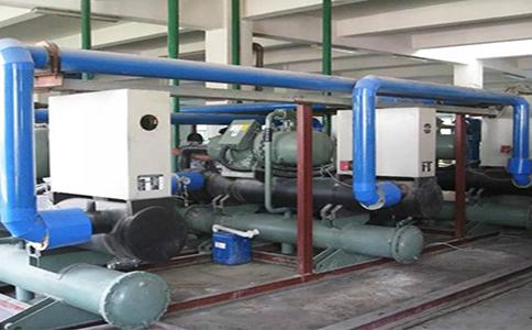 中粮集团合作冷水机